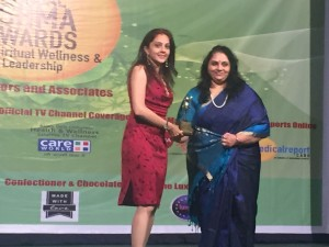 Award Winning Internationally certified Life Coach and Trainer