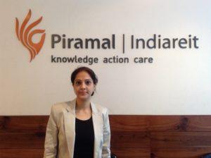 Workshop given at Piramal