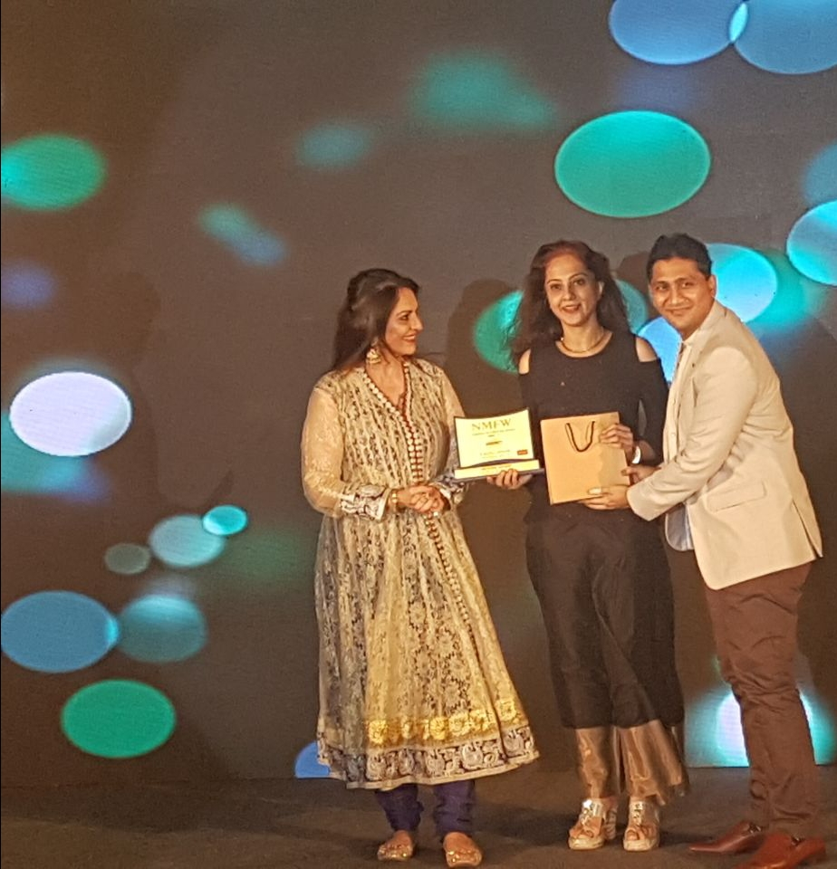 Natasha Advani Award 2018