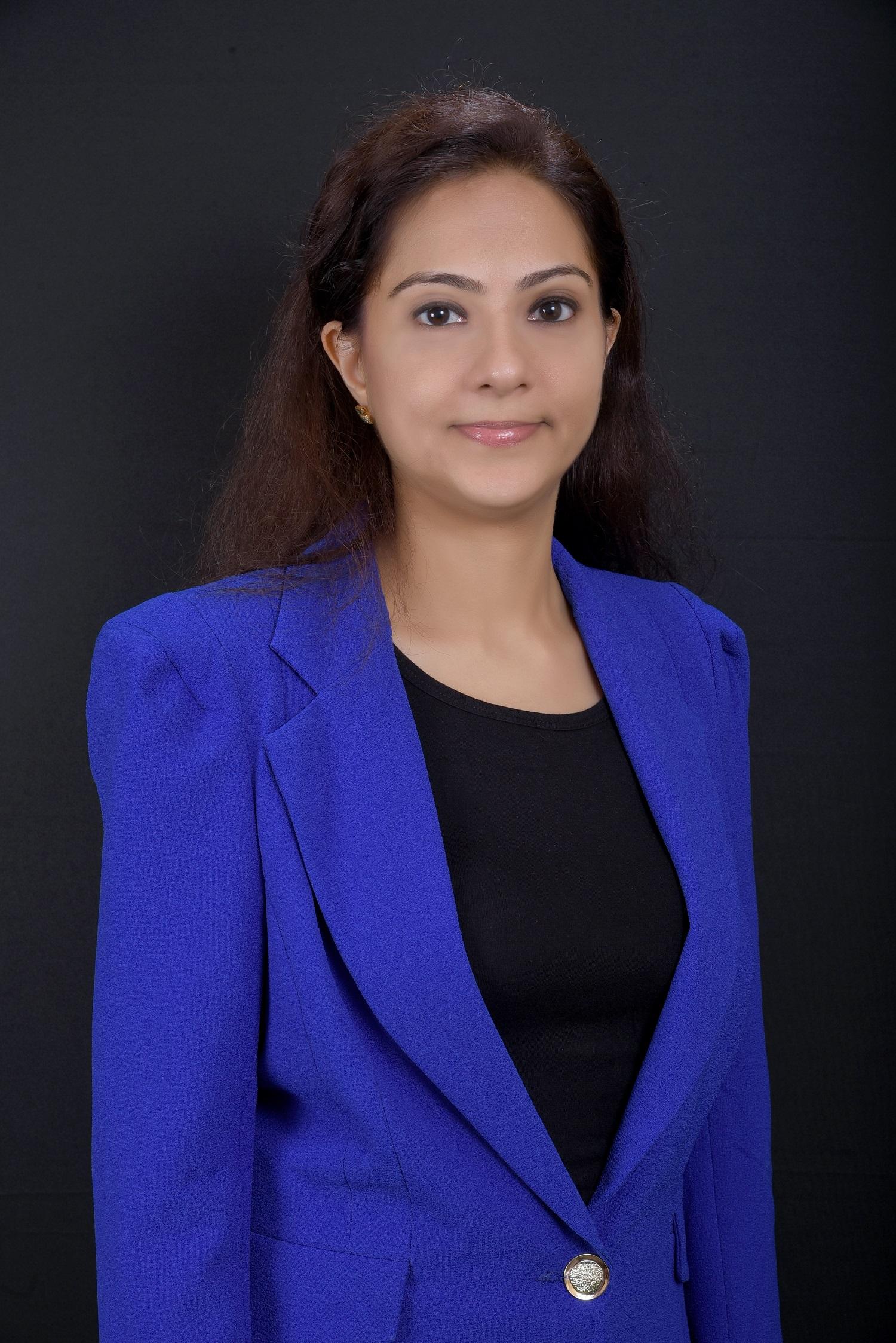 Natasha advani Profile