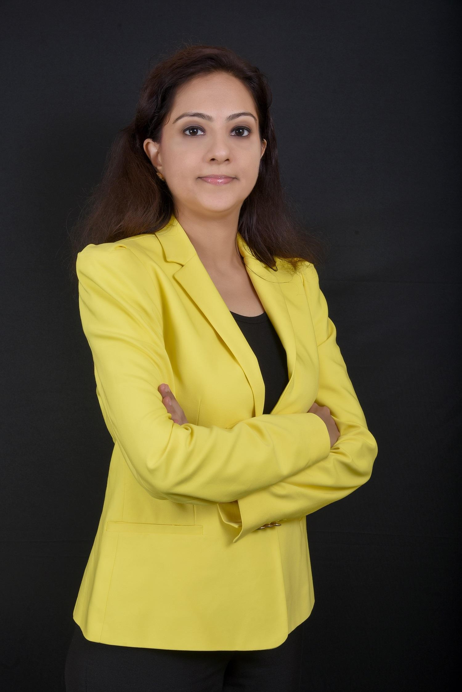 Natasha advani Profile photo