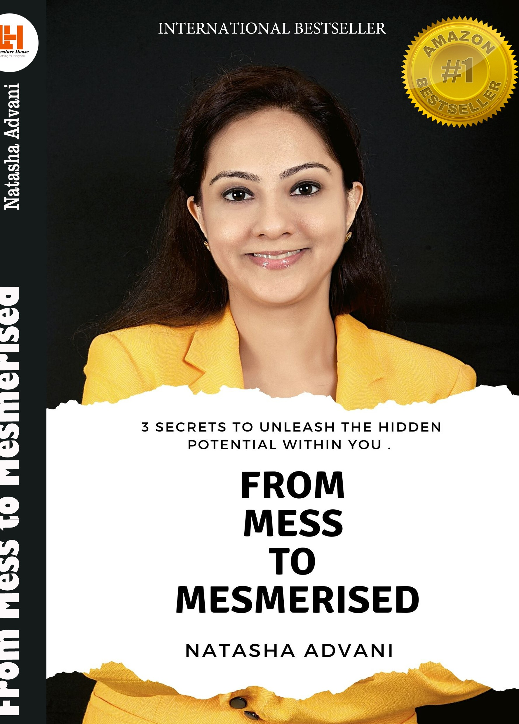 From Mess to Messmerised